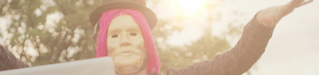 Unsere Zeit – Musikvideo