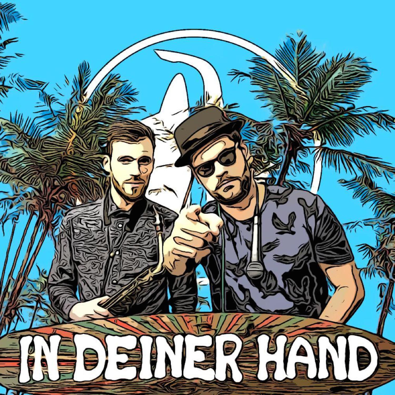 EP Release: In Deiner Hand